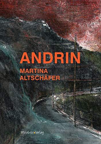 Buchseite und Rezensionen zu 'Andrin: Roman' von Martina Altschäfer