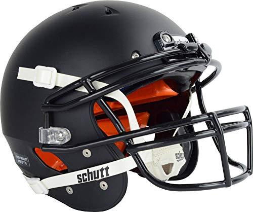 Schutt Recruit Hybrid VTD Youth Football Helmet with...
