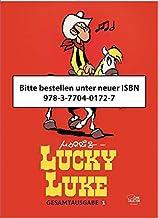 Lucky Luke - Gesamtausgabe 01