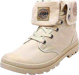 Tasty Life Sneakers Stringate da Uomo E da Donna, Classiche Sneakers da Basket alla Caviglia, Scarpe da Ginnastica Alte in...