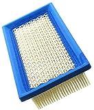 BMotorParts Air Filter Cleaner for Powermate Powerhouse 4000W Generator Model# PM0504202