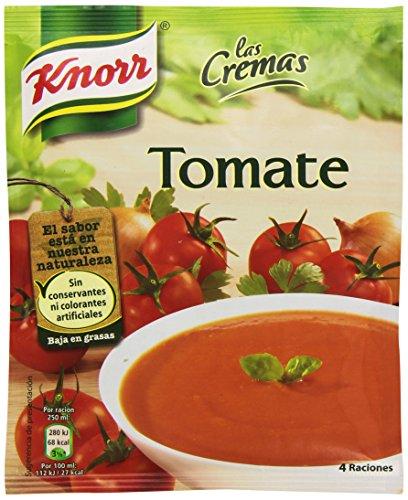 Knorr - Sopa Desh Tomate 76 gr