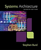 Systems Architecture, 7th Edition Front Cover
