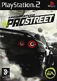 Need For Speed Prostreet Ps2 España