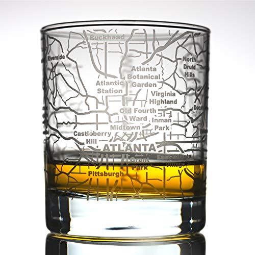 Greenline Goods Whiskey Glasses