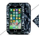 City - Carcasa para iPhone 7 Plus (5,5 pulgadas), diseño de Love Mei