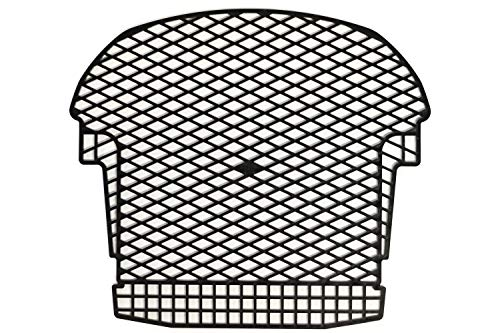Agri-Fab 69411 110-130 lb Spreader Grate Kit, Black
