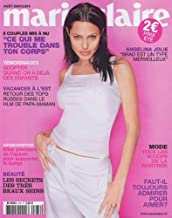 Marie Claire - French Edition