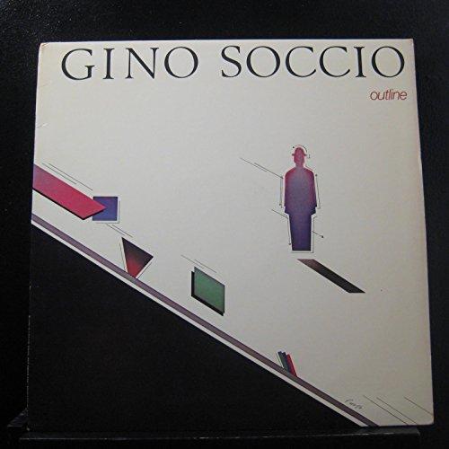 Outline - Gino Soccio
