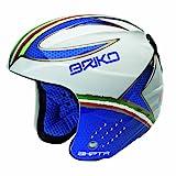 Briko Rookie, Casco da Sci, 013216F044-50, Bianco