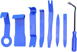 Wakauto Kit de ferramentas para remoção de carro, painel de carro, kit de ferramentas para acabamento de áudio, clipe auto...
