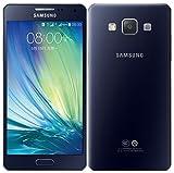 Samsung Galaxy A5 - Smartphone Vodafone Libre Android (Pantalla 5', cámara 13 MP, 16 GB, Quad-Core 1.2 GHz, 2 GB RAM), Negro