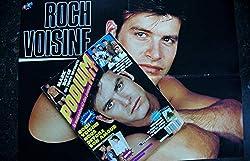 PODIUM HIT 231 AVRIL 1991 ROCH VOISINE MARK BOYCE ELSA SOPHIE MARCEAU LIANE FOLY CELINE DION