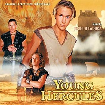 Young Hercules (Original Television Soundtrack)