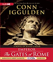 The Gates of Rome: Book I of The Emperor Series