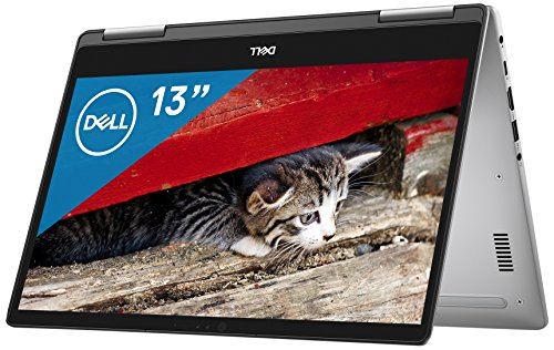 Dell 2in1ノートパソコン Inspiron 13 7373 Core i5モデル 18Q31/Windows10/13.3インチFHDタッチ/8GB/256GB