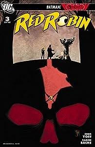 Red Robin #3