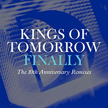 Finally [The 10th Anniversary Remixes]