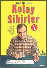 Kolay Sihirler 1 (Turkish Edition)