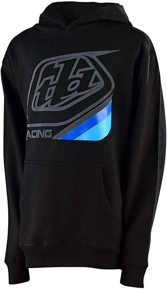 Manufacturer regenerated product Troy Lee Designs Men's Limited time sale Hoody Precision 2.0