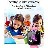 Zoom IMG-1 smartwatch bambini con musica mp3