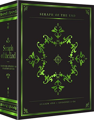 Seraph of the End: Vampire Reign - Season One [Blu-ray]