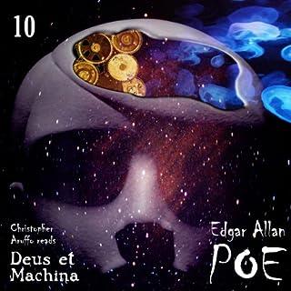 Edgar Allan Poe Audiobook Collection 10: Deus et Machina audiobook cover art