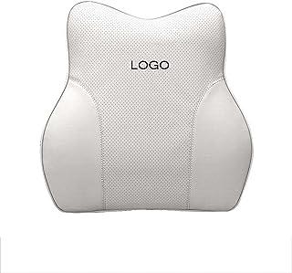 ZHZLNNYY Car seat headrest Neck Pillow Support Lumbar Cushion Lumbar Support,for Buick LaCross 2007~2021
