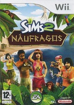 Sims 2 Naufragos Platimun