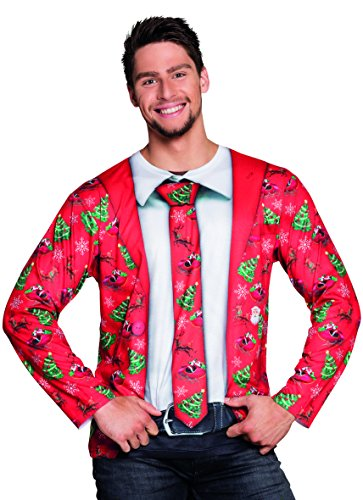 Fotorealistisches Shirt Fancy Christmas