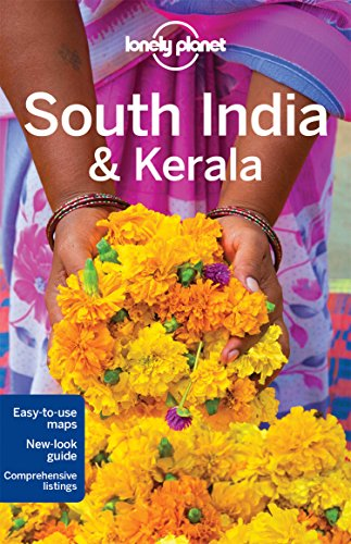 South India & Kerala 8 (Country Regional Guides) [Idioma Inglés]
