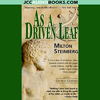 As a Driven Leaf (Unabridged) cover art