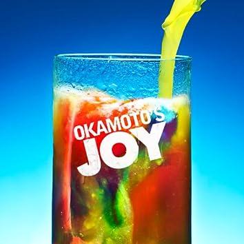 JOY JOY JOY / Kokuhaku
