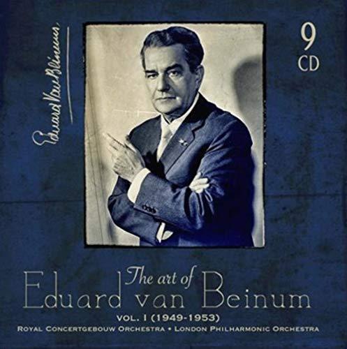 Various: the Art of Eduard Van