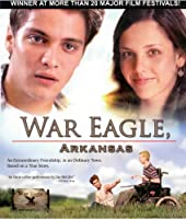 War Eagle Arkansas [Blu-ray] [Import]