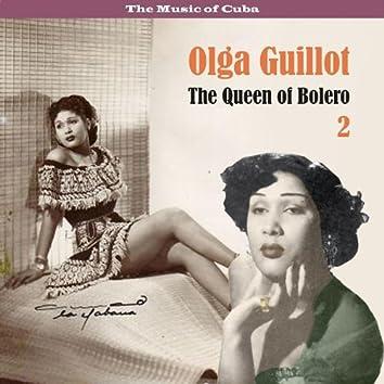 The Music of Cuba - The Queen of Bolero, Volume  2