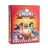 Magic Box Chef Umami Juego de cartas