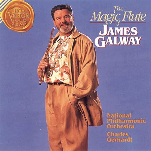 James Galway