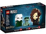LEGO® BrickHeadz™ Harry Potter™ - Voldemort™, Nagini & Bellatrix (40496)