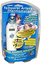 EXERGEN TEMPORAL ARTERY THERMOMETER TAT-2000C SCAN (Original Version)
