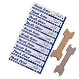 120 Nasal Strips (Large/TAN) Breath Better/Reduce Snoring Right Now
