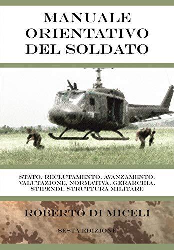 Manuale orientativo del Soldato