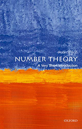 Number Theory: A Very Short Introduction (Very Short Introductions)