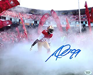 Aldon Smith Signed San Francisco 49ers 8x10 Photo