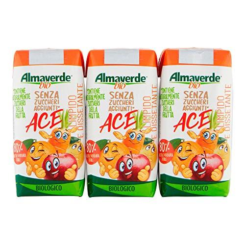 ALMAVERDE - BEVANDE ACE 20CLX3 - 60 CL