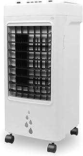 Aire Acondicionado frío Grande del refrigerador de Aire portátil Grande del hogar con el Tanque de Agua de la Capacidad Grande 6L Tres velocidades