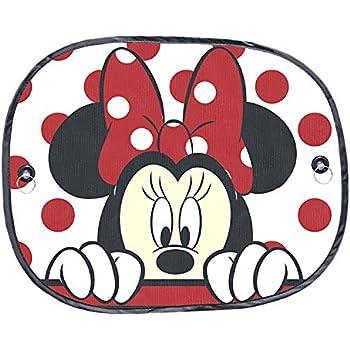 Disney Baby 1 Pull-down auto sunshade Minnie