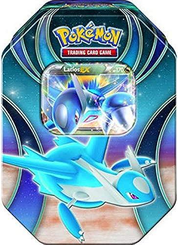 oferta de tienda Pok mon Pokemon Latios EX EX EX Power Beyond Fall Collector Tin 2015 Sealed by  precio mas barato