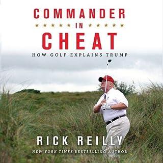 Commander in Cheat cover art