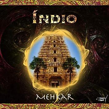 Mehkar